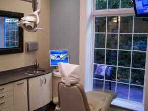 Basinger Family Dental | Exam Room | Shreveport